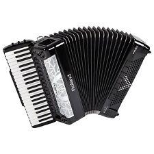 Roland V accordion FR-8X Black EMS 2-3weeks arrive!