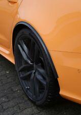 BMW Kotflügellippe (4x) 2cm Kotflügelverbreiterung Verbreiterung 20mm Leiste
