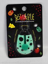 Needle Beetle Needle Threader LED Light Green N4236