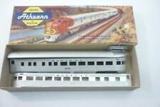 ATHEARN HO gauge KIT - END OBSERVATION PASSENGER CAR - SANTA FE - 36229 BOXD