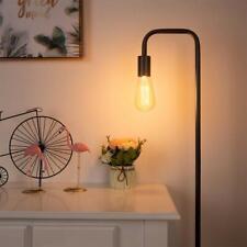 Modern Floor Lamp -Minimalist Metal Industrial Standing...