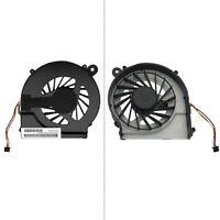 New HP Compaq CQ42-100 CQ42-200 CQ42-300 Laptop CPU Cooling Fan 595832-001
