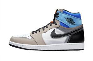 Nike Air Jordan 1 Retro High OG Prototype Men's Size 10.5 Women's 12 DC6515-100