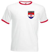 Maglie da calcio di squadre nazionali Croazia
