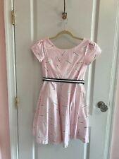 Jacadi,  girl's dress, 12 years worn once