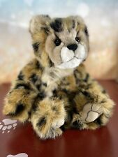 Karla Charlie � Bears 11� Cheetah Cub from the Secret Collection 2019.Adorable!