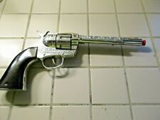 VINTAGE 1950'S HUBLEY RIC-O-SHAY DIE CAST CAP GUN