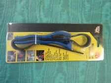 MULTI-USE STRAP WRENCH,PROSPERITY-TOOL-COMMERCIAL GRADE MULTI STRAP WRENCH