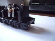 HORNBY A1/A3/A4  TENDER DRIVE UNIT MADE IN CHINA  RUNS WELL PHOTOS