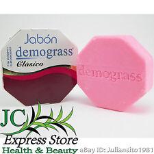 DEMOGRASS CLASICO SOAP BODY SHAPER SOAP JABON CORPORAL PRONASUR