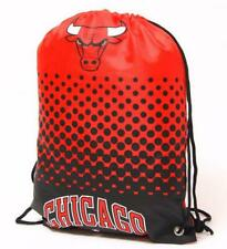Chicago Bulls Sports Bag Adult Backpack, Nba Basketball, New
