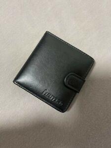 Hama Speicherkarten-Tasche Hülle Case für Speicherkarten Micro SD und SD Karten