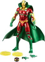 DC Collectibles: DC Comics Icons - Mister Miracle Earth 2 Action Figure