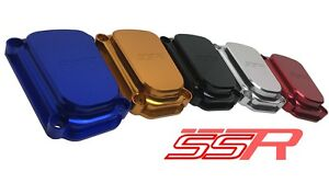 Ducati Rocker Arm/Engine Cylinder/Intake Valve Cap Cover CNC Billet Aluminum
