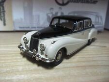 Brooklin / Lansdowne LDM. 119 - 1960 Armstrong Siddeley Star Sapphire - M 1:43