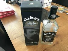 Empty Jack Daniels Master Distiller Series No 1 70cl Bottle with Box
