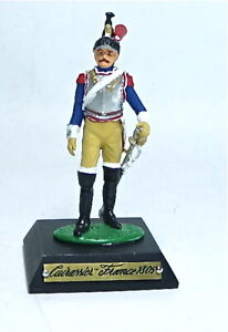 From Russia, French Cuirassier, 1805 Napoleonic