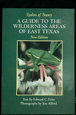 Corrie Herring Hooks Ser.: Realms of Beauty : the Wilderness Areas of East Texas