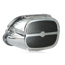 Smoke Lens LED Tail Brake Light For Harley Street Glide Road King FLHX FLHR
