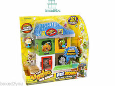 Mattel 2002-Now Character Toys Playsets