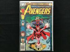AVENGERS #186 Lot of 1 Marvel Comic Book!