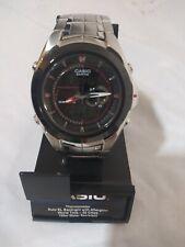 CASIO Edifice Men's Wrist Watch 4334 silver