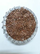 Flax Seeds (Alsi)250 gm Promote Natural All Over Body Health High in Antioxidant