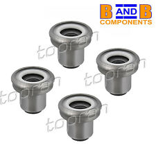 VW CAMPER TRANSPORTER T25 UPPER FRONT WISHBONE BUSHES x 4 251407077 A1496