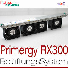 FUJITSU SIEMENS VENTILATION SYSTEM FOR RACK SERVER PRIMERGY RX300 COOLERS FAN