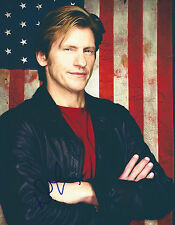 Rescue Me DENIS LEARY Signed Autographed 8x10 Photo COA! PROOF! TOMMY GAVIN
