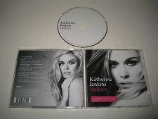 Katherine Jenkins/Believe (Warner/14666) CD Album