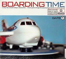 Embarquement Time-Gate 1-COMPILATION/CD-NEUF