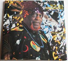 Sun Ra United Reflections in blue / Hours after (2xLp 180gr neuf / new)