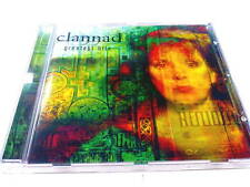 CLANNAD GREATEST HITS - CD