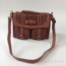 Japanese Retro High Student Backpack Lolita Girl Shoulder Handbag Crossbody Bag