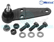 Meyle Front Lower Right Ball Joint Balljoint Part Number: 516 010 5293