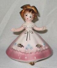 Josef Originals International Figurine ~ French Girl
