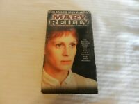 Mary Reilly (VHS, 1996, Closed Captioned) Julia Roberts, John Malkovich