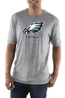 Philadelphia Eagles Men's Team Victory Cool Dri fit Performance Synthetic Shirt