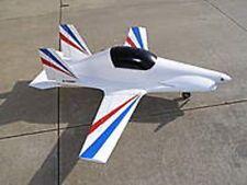 S-11 Pursuit Rans USA Aerobatic Airplane Wood Model Replica Big New