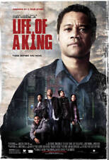 MOVIE - Life of a King Chess DVD