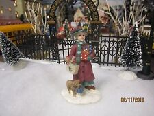 "TRAIN GARDEN HOUSE VILLAGE  "" The PET's SHOPPING DAY "" + DEPT 56/LEMAX info!"