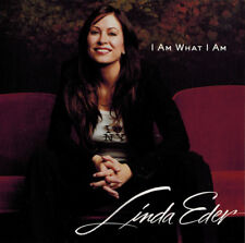 Linda Eder ‎– I Am What I Am - CD Maxi-Single - Very Good Condition