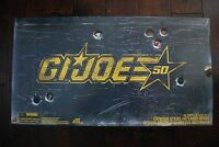 SDCC 2015 EXCLUSIVE HASBRO G.I. JOE CRIMSON STRIKE