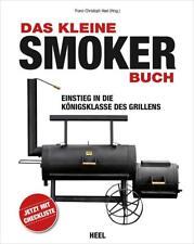Das kleine Smoker-Buch (2013, Taschenbuch)