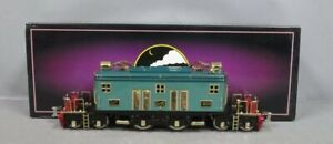 MTH 10-1122-1 Standard Gauge Presidential Electric Locomotive with PS LN/Box