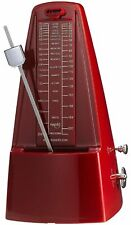 Cherub Mechanical Metronome WSM-330 Red