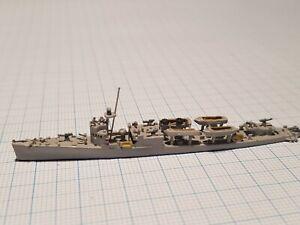 "Argonaut AR236 ""Kane"" High speed Transport U.S.A WWII 1943 waterline 1/1250"