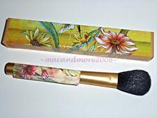 NIB MAC Cosmetics Brush 129 SH ~Powder / Blush ~ Guo Pei Holiday LE