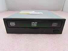Lite-On DH-16A3S DVD±RW Dual Layer 2MB SATA Black Optical Drive KU-01609.005
